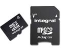 Carte microSD 8Go classe10