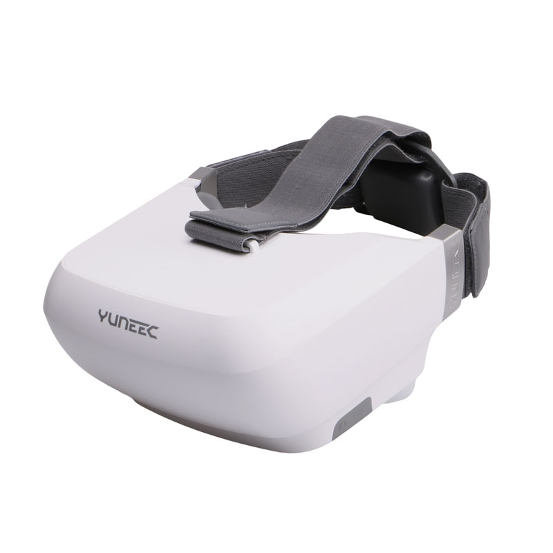 Casque FPV Yuneec Skyview