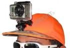 Casquette Hatcam pour GoPro