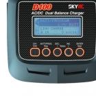 Ce chargeur SKYRC gère les Lipos de haut voltage pour des performances accrues sur vos modèles RC.