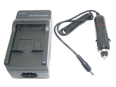 Chargeur de batterie Hero3 allume-cigare et secteur