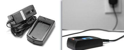 Chargeur de batterie secteur universel Contour