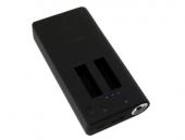 chargeur double power bank gp4 2