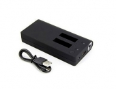 chargeur double power bank gp4 3
