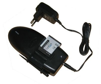 Chargeur multifonctions