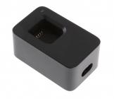 Chargeur pour batterie DJI Osmo - vue de côté