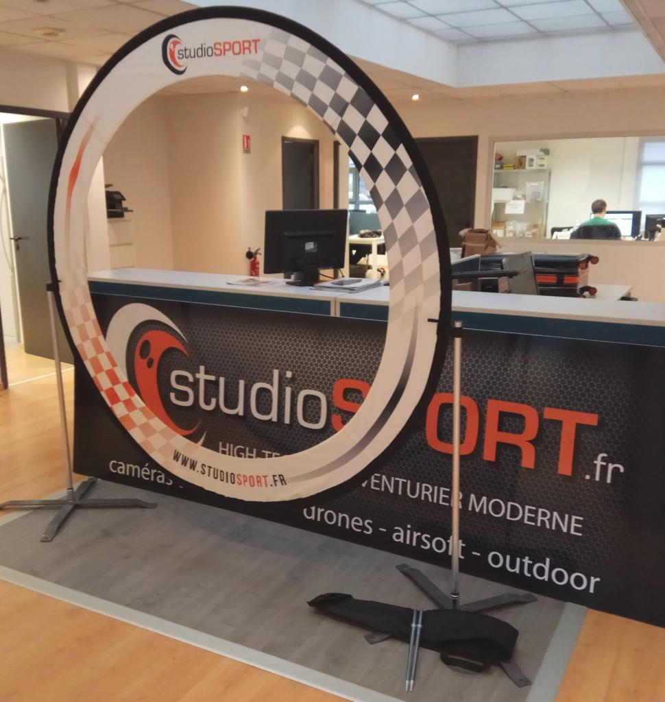 Circle Gate studioSPORT