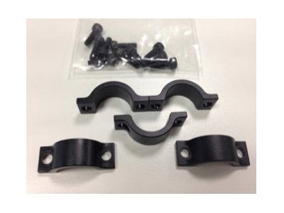 Clamps de fixation pour nacelle Z15 BMPCC - photo 1