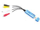 Clé d\'acquisition USB EasyCAP DC60+