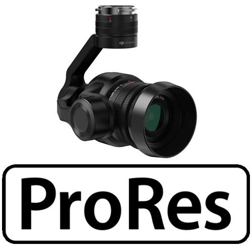 Clé de licence Apple ProRes pour X5S