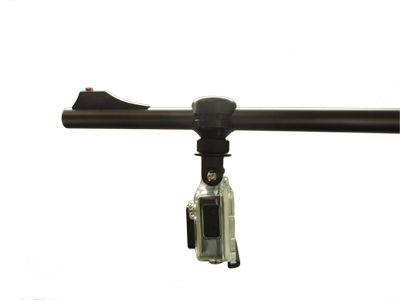 Collier clicSHOT pour canon