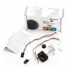 Combo Caméra/Emetteur Eachine MC01 5.8G 40CH 25MW Contenu de la boite