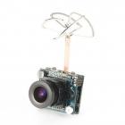 Combo Caméra/Emetteur Eachine MC02 5.8G 40CH 25/200MW vue de face