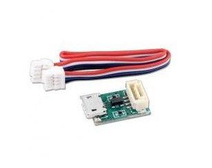 Connecteur micro USB pour Tali H500