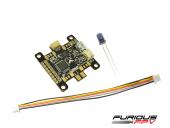 Contrôleur de vol KOMBINI de Furious FPV avec câble et LED IR