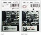 Contrôleur pour DJI Phantom 2 Version 2.0