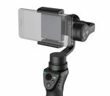 DJI Osmo mobile - stabilisateur 3 axes pour smartphone et iPhone - vue zoomée