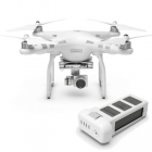 DJI Phantom 3 Advanced & Batterie