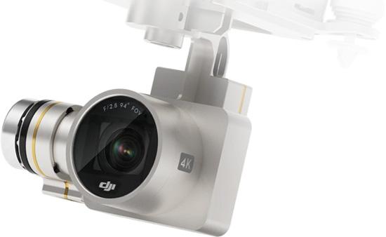 Drone DJI Phantom 3 professional - photo 4