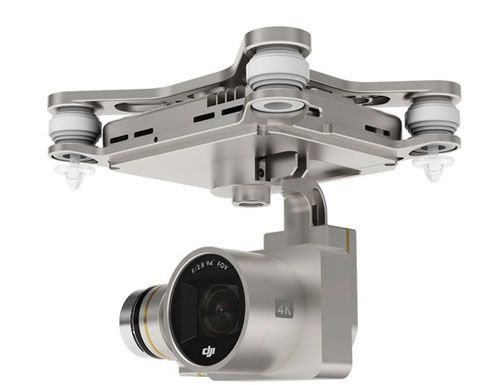 Drone DJI Phantom 3 professional - photo 14