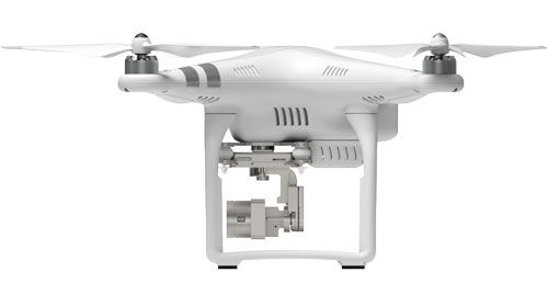 Drone DJI Phantom 3 professional - photo 6