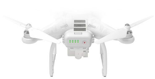 Drone DJI Phantom 3 professional - photo 11
