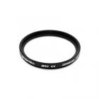 Filtre UV pour DJI Zenmuse X5 & X5R afin optimiser vos prises de vues aériennes.