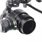 Pack de 3 filtres pour DJI Zenmuse X5 & X5R