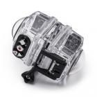 Double caisson �tanche pour cam�ra 360� Kodak SP360 4K