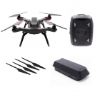 Drone 3DR SOLO + sac � dos + batterie & h�lices