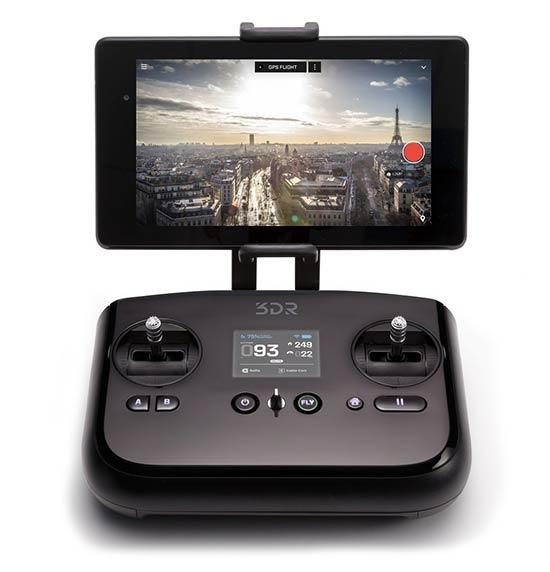 Drone 3DRobotics Solo