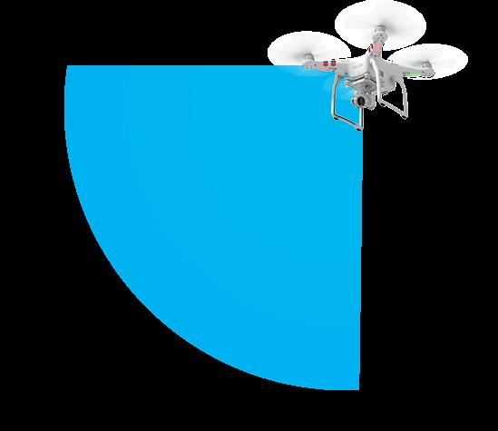 drone dji phantom 3 standard 1