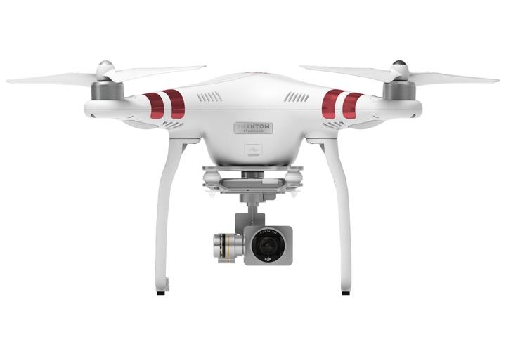 drone dji phantom 3 standard