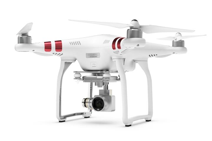 drone dji phantom 3 standard 4