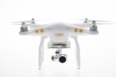 Drone DJI Phantom3 PRO homologué S1, S2 & S3 DGAC