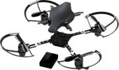 Drone Fighter GX 100 est facilement réparable et ne nécessite aucun outil ni vis
