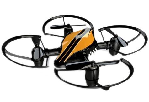 Engagez des combats aériens ludiques avec vos ami, proches ou famille grâce au Drone Fighter GX 100