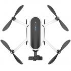 Drone GoPro Karma avec nacelle stabilisée 3 axes et Hero 5 montée - vue du dessus