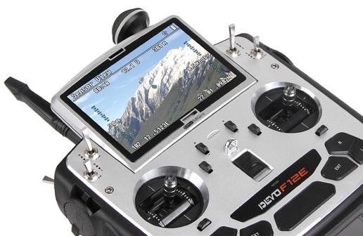 drone quadrirotor walkera scout x4 rtf photo 6