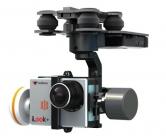 drone quadrirotor walkera scout x4 rtf photo 7