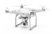 Drone de remplacement Phantom 3 Advanced (sans radio)