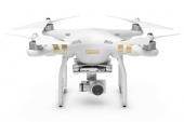 Drone de remplacement DJI Phantom 3 Pro (sans radio)