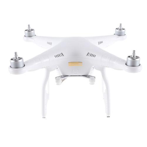 Drone DJI Phantom 3 4K (drone seul) - vue de face