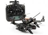 drone walkera runner 250 radio devo 7 rtf  basic 3