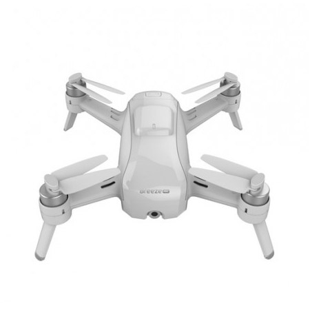 Drone Yuneec Breeze 4K vue de face