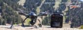 Drone Yuneec Q500 4K Typhoon radio st10+