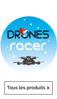 Drones racer chez studioSPORT