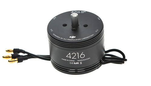 Moteur DJI 4216 E1200 Standard horaire CW