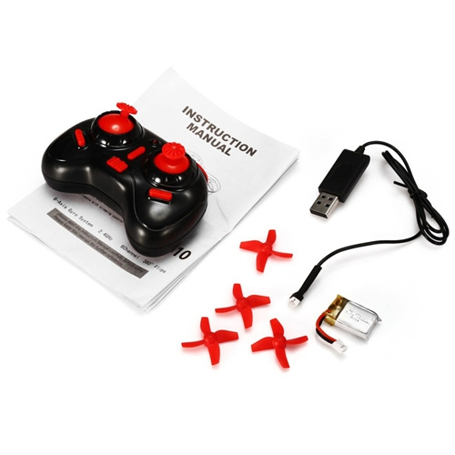 Eachine E010 RTF - Mode 2