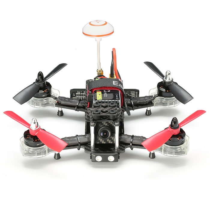 Eachine Falcon 210 RTF - vue de face